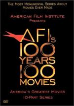 AFI's 100 Years... 100 Movies: America's Greatest Movies