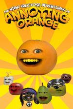 The High Fructose Adventures of Annoying Orange