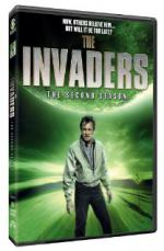 """The Invaders"""
