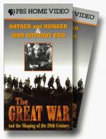 Фото The Great War and the Shaping of the 20th Century